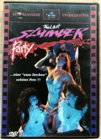 The Last Slumber Party - ASTRO - Blaurücken