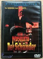 Mosquito - Der Schänder - sehr rar - Marketing Film