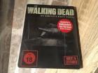 THE WALKING DEAD-Vierte Staffel-Steelbook-NEU/OVP !