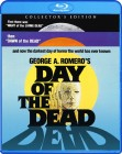 Day of the Dead Collector`s Edition  Wendecover