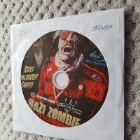 Nazi Zombie-Blu Ray