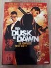 From Dusk Till Dawn - Die Komplette Erste Staffel - Uncut
