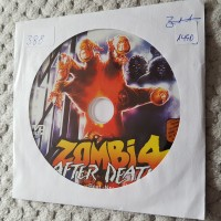 Zombie 4-After Death