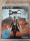 DMC - Devil May Cry - Uncut PS3