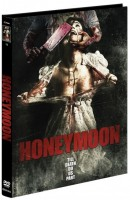 Honeymoon - Mediabook A - Uncut - OVP