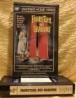 Fahrstuhl des Grauens VHS Warner selten!