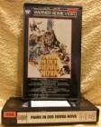 Panik in der Sierra Nova Leslie Nielsen VHS Warner selten!