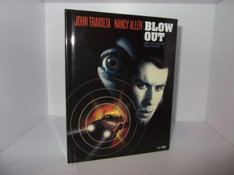 Blow Out - Mediabook Koch Media