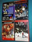 The Riffs Trilogie - 3 DVDs - FSK ungeprüft (e-m-s) RAR