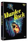 Murder Rock - Limited Mediabook A
