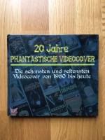 20 Jahre phantastische Videocover, Andreas Bethmann gebunden