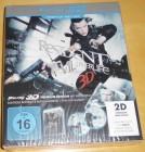 Resident Evil: Afterlife 3D Premium Edition Blu-ray Neu OVP