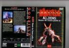 Godzilla 9 - Aliens - Monster des Grauens greifen an