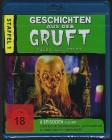 Geschichten aus der Gruft - Staffel 1 - Blu-Ray - NEU