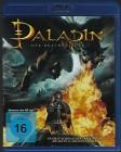 Paladin, der Drachenjäger - Blu-Ray