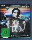 TO - A Space Fantasy - Blu-Ray