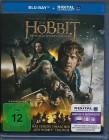 Der Hobbit 3 - Die Schlacht der fünf Heere - Blu-Ray