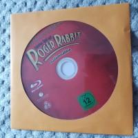 Falsches Spiel mit Roger Rabbit-Blu Ray