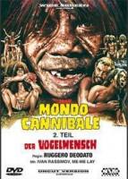 DER VOGELMENSCH - MONDO CANNIBALE 2 -Cover C