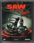 SAW - Final Edition (Unrated) - Box 7 DVDs