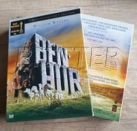 Ben Hur - 4-Disc Collector's Edition