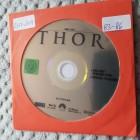 Thor-Blu Ray