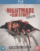 A Nightmare on Elm Street Collection - alle Teile dt. Ton