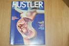 HUSTLER 1978  pregnant