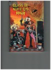 Class of Nuke 'em High Limited 222 Edition 84