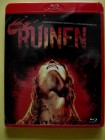 RUINEN   (UNRATED - Fassung)  - BD -