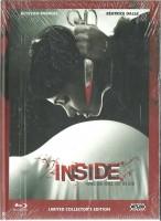 INSIDE - Mediabook OVP -sehr gesucht