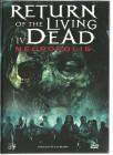 RETURN OF THE LIVING IV DEAD - Mediabook  OVP