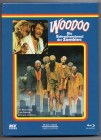 Woodoo - Schreckensinsel der Zombies - Mediabook