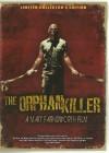 THE ORPHAN KILLER - Mediabook in Glanzschutzhülle