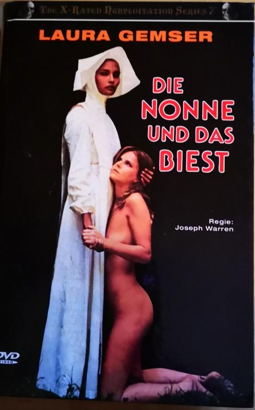 Die Nonne und Das Biest (X-Rated)