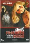PROFONDO ROSSO - Mediabook in Glanzschutzhülle