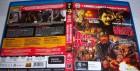 Death Wish 2 + 3 Blu-ray + Bonus DVD Greek TV Cut Australien