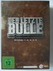 Der letzte Bulle - Staffel 1, 2, 3, 4, 5 - Komplette Serie