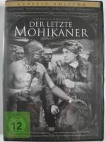 Der letzte Mohikaner - Lederstrumpf Western - Falkenauge