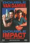 DOUBLE IMPACT - Mediabook  OVP
