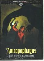Antropophagus - Mediabook  OVP