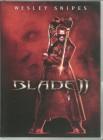 BLADE II - Mediabook in Glanzschutzhülle