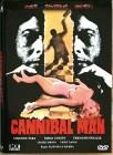 Cannibal Man - kleine Hartbox - sehr selten - full uncut