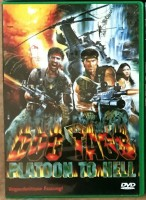 Platoon to Hell - Dog Tags - full uncut