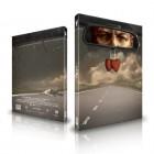 The Hitcher (2007) Mediabook A (Blu-Ray+CD) NEU