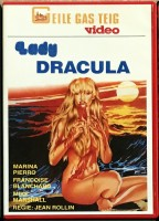 The Living Dead Girl - Lady Dracula - sehr selten