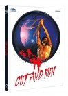 Cut and Run - Mediabook B (Blu-Ray+DVD) NEU