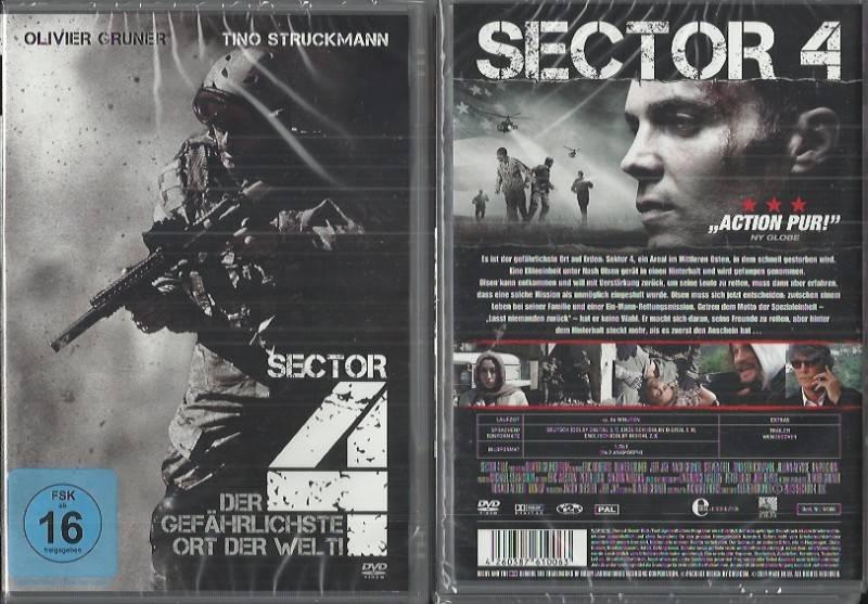 Sector 4  (5005445645, Krieg NEU AKTION)
