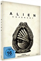Alien vs. Predator 3 Disc BR & DVD MEDIABOOK  lim. Ed. ovp