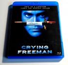 Crying Freeman - Der Sohn des Drachen # FSK18 # BluRay